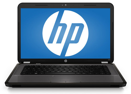 HP 2000-bf69WM 279 Black Friday Walmart Laptop