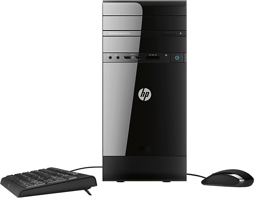 HP p2-1394 Best Buy SKU 6927728