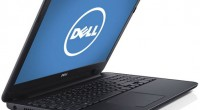 Dell Inspiron I15RV-1430 Left View