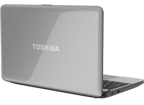 Toshiba L855-S5405 Satellite Laptop