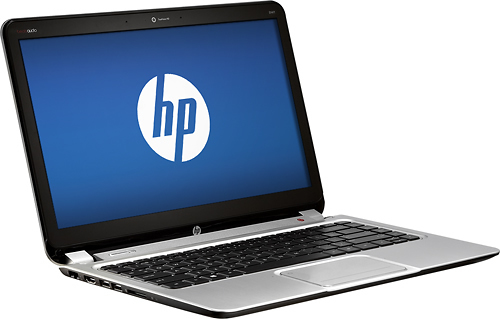 HP Envy 4-1105dx
